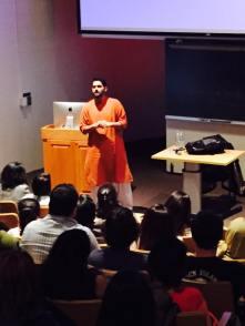Extremism & Violence: Jibran Nasir